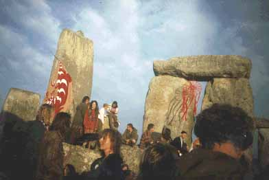 an introduction to the stonehenge Stonehenge is britain's greatest prehistoric monument, a symbol of history the archaeology coursebook: an introduction to study skills, topics and methods.
